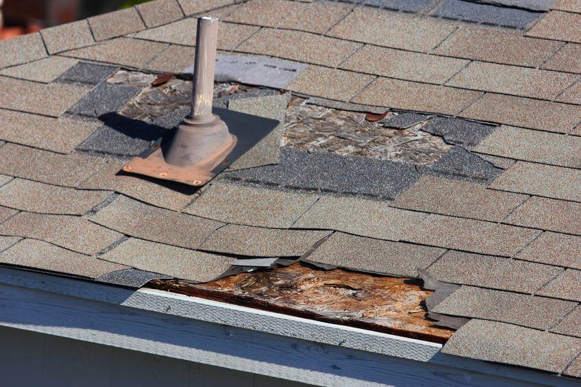 An image to Prevent a Roof Collapse - How to Prevent a Roof Collapse