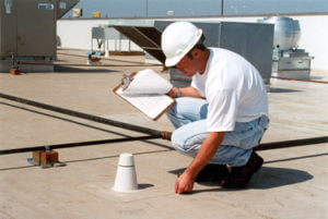commercial roofing inspections