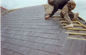 Roofing in San Antonio